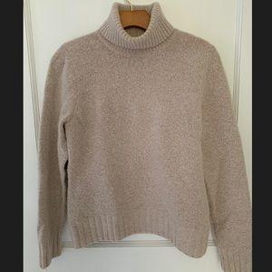 Women's Pria Wool Sweater M
